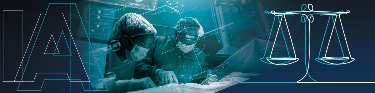 IA et données de santé: regards croisés sur les droits, devoirs et responsabilités des personnes publiques